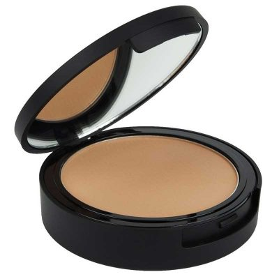 B02 Golden Glow Compact Powder