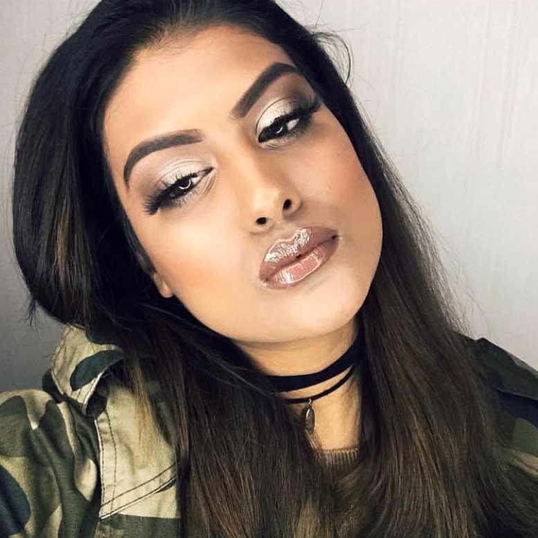 Lipgloss @beautychapter