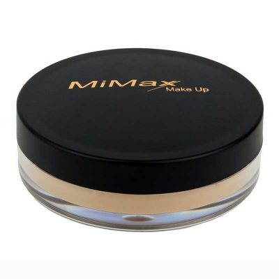 C03 Cocoa Mist Loose Powder