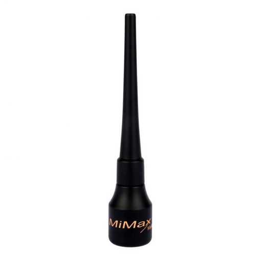 E02 Dark Brown Liquid Eyeliner