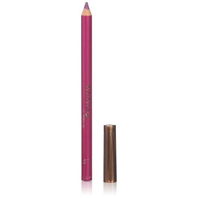 K51 Dark Pink Potlood Lipliner