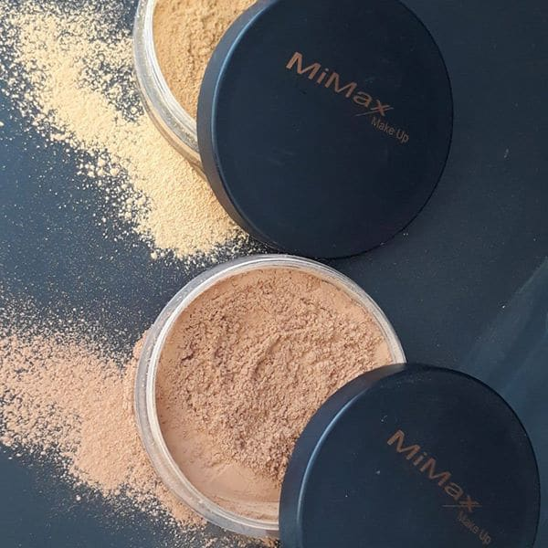 mimax loose powder