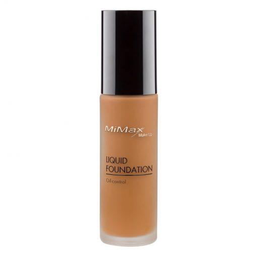 liquid foundation Mimax Makeup